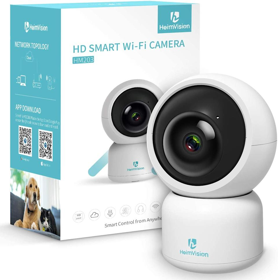 HeimVision HM203 Security Camera. Image via Amazon.