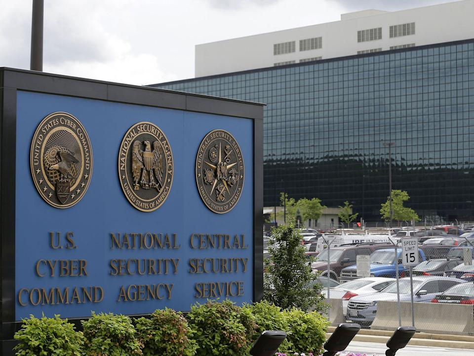 The bulk collection of Americans' phone records by the National Security Agency most likely runs counter to the US Constitution: AP