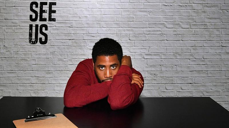Jharrel Jerome: Get to Know the Breakout Star of Ava DuVernay's 'When They See Us' (Exclusive)