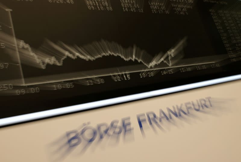A long and winding road to recovery for European stocks - Reuters poll
