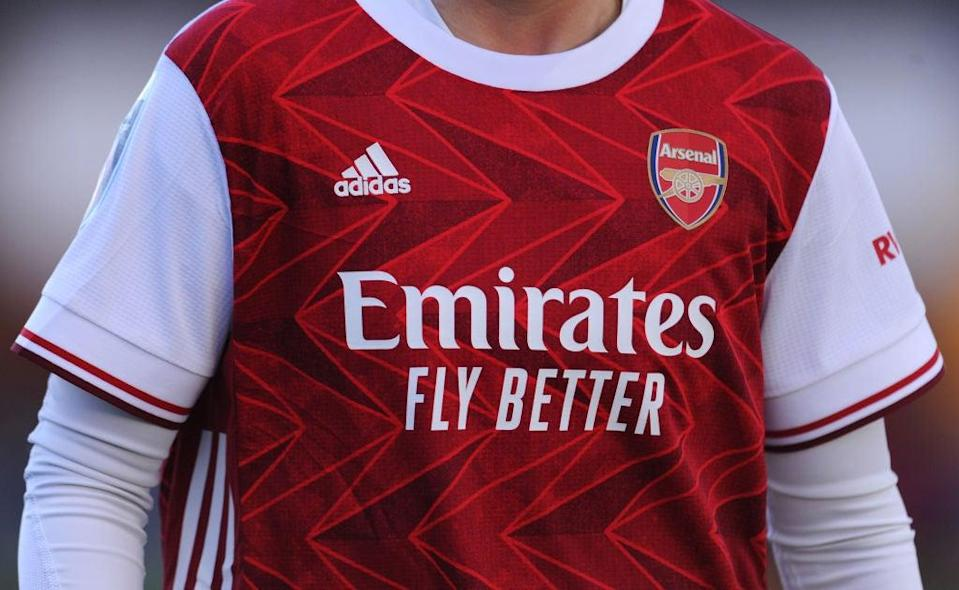 <p>Arsenal have asked for their WSL game to be postponed</p> (Getty)