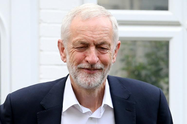 "Britain's opposition Labour party leader Jeremy Corbyn insists he is not anti-Semitic and has pledged to ""root out"" the problem which he recognises has ""occurred in pockets"" within the party"