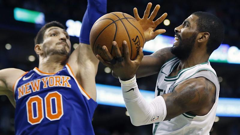 93a824cf2610 Report  Kyrie Irving is Knicks  top target in 2019 free agency