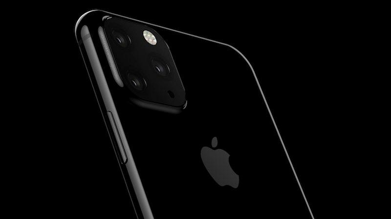 Apple's 2020 iPhones will reportedly come with a ToF sensor says analyst Ming-Chi Kuo