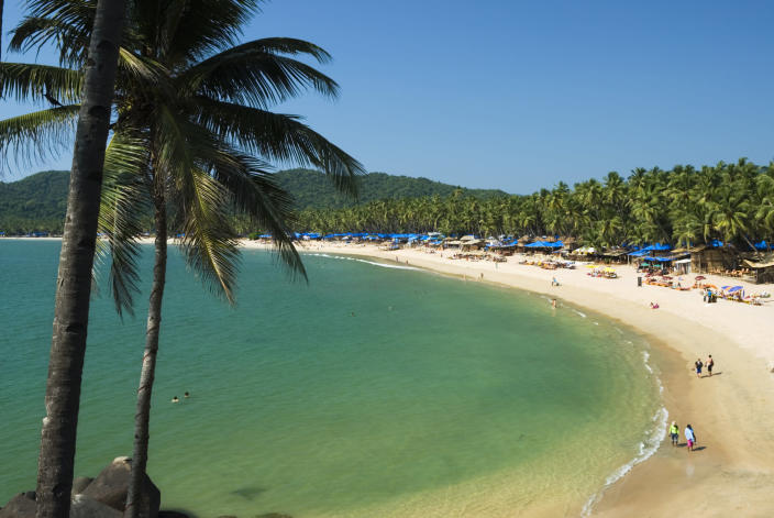 <p>Goa has a booming business in gay tourism, a number of gay friendly clubs and beaches, and an overall attitude of openness not often seen in other states. It is one of India's friendliest LGBT destinations. Privately organized tea-dances, hang-outs and open-air parties at Arambol , Vagator and Palolem are the major attractions for LGBTQ tourists. </p>