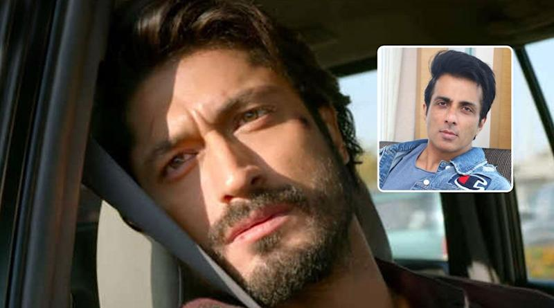 Khuda Haafiz's Vidyut Jammwal Seeks Sonu Sood's Help to Find Missing Wife Nargis; Check Out Actor's Reply