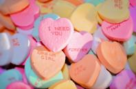 """<p> Blend into a bed of candy hearts with this background.</p> <p><a href=""""http://media1.popsugar-assets.com/files/2021/01/04/010/n/1922507/00319dc48cf61cd3_pexels-molly-champion-3723869/i/valentine-day-zoom-backgrounds.jpg"""" class=""""link rapid-noclick-resp"""" rel=""""nofollow noopener"""" target=""""_blank"""" data-ylk=""""slk:Download this Zoom background image here."""">Download this Zoom background image here. </a></p>"""