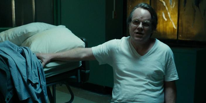 synecdoche, new york philip seymour hoffman