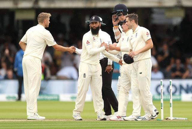 England's four-day Test with Ireland earlier this summer finished in three