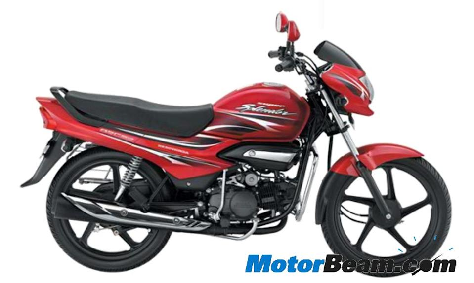 Hero is expected to launch its first product without Honda technology next year, it is likely to be the all new Splendor.