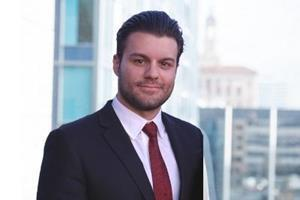 Anthony Bistany (Partner, New England office)