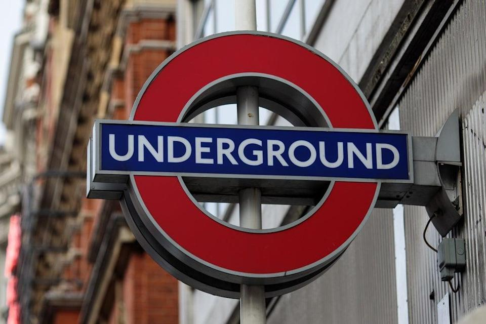 In a normal year, anastonishing 1.35 billion people venture below the streetsto make a journey on the Underground (Getty)