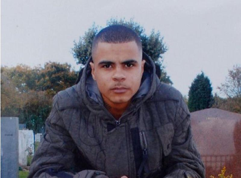 Mark Duggan's Family Settles High Court Claim Against Met Police