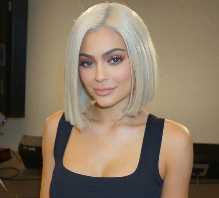 Kylie Jenner is STILL only 19. Whaaat?