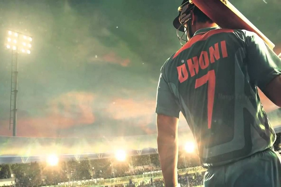 MS Dhoni: The story of Indian cricket captain Mahendra Singh Dhoni.