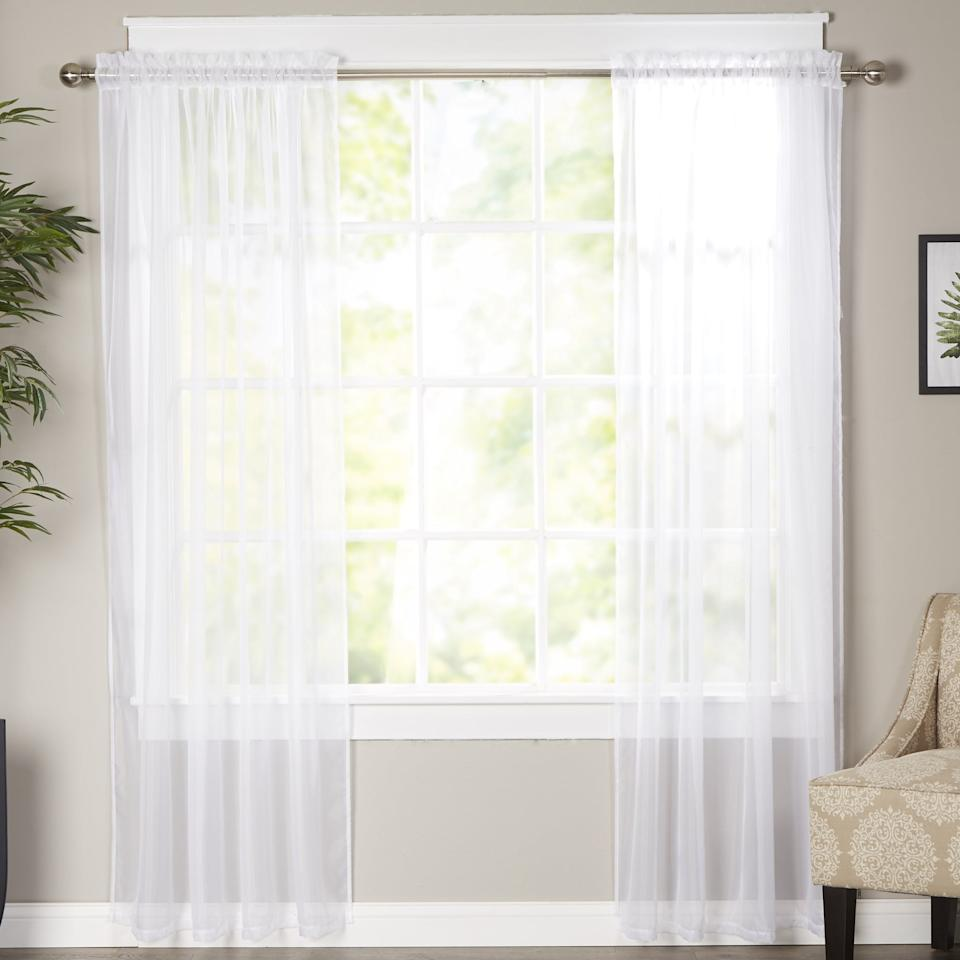 "<p>These <a href=""https://www.popsugar.com/buy/Solid-Sheer-Curtain-Panels-567262?p_name=Solid%20Sheer%20Curtain%20Panels&retailer=wayfair.com&pid=567262&price=22&evar1=casa%3Aus&evar9=45784601&evar98=https%3A%2F%2Fwww.popsugar.com%2Fhome%2Fphoto-gallery%2F45784601%2Fimage%2F47575728%2FSolid-Sheer-Curtain-Panels&list1=shopping%2Cproducts%20under%20%2450%2Cdecor%20inspiration%2Caffordable%20shopping%2Chome%20shopping&prop13=api&pdata=1"" rel=""nofollow"" data-shoppable-link=""1"" target=""_blank"" class=""ga-track"" data-ga-category=""Related"" data-ga-label=""https://www.wayfair.com/decor-pillows/pdp/viv-rae-solid-sheer-curtain-panels-vvre4106.html"" data-ga-action=""In-Line Links"">Solid Sheer Curtain Panels</a> ($22) are so chic and will let light into your room.</p>"
