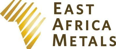 East Africa Metals Logo (CNW Group/East Africa Metals Inc.)