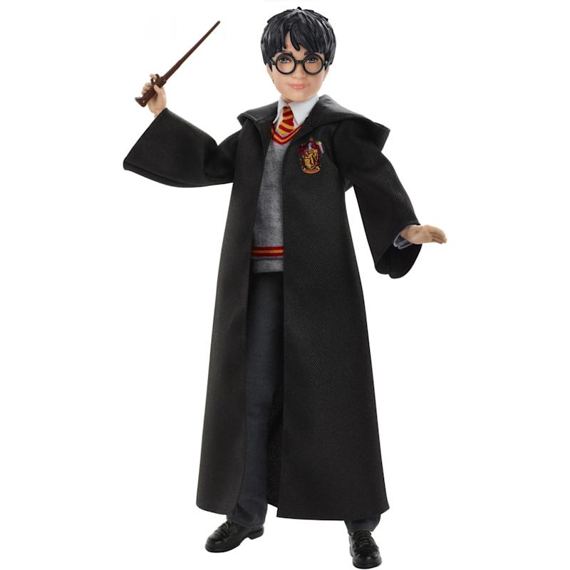 Harry Potter Dolls At Walmart