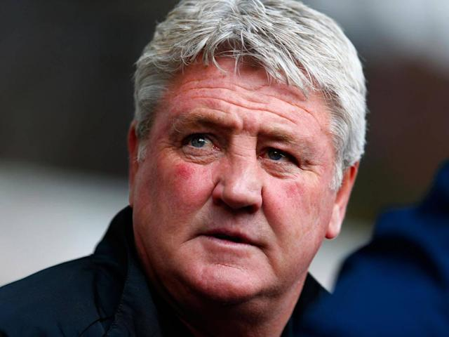Championship play-off final: Whatever the outcome, Steve Bruce has shown that Aston Villa are in safe hands