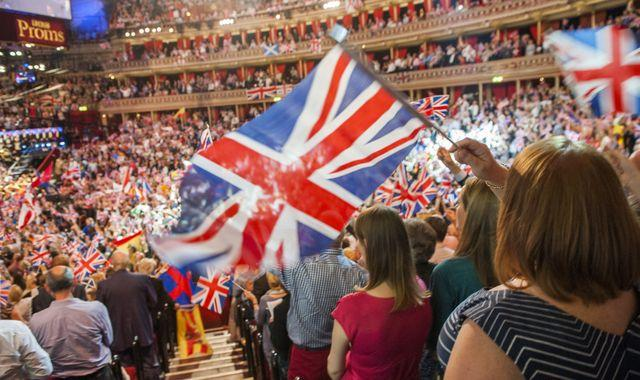 Proms conductor denies role in move to play songs without lyrics after 'threats to family'
