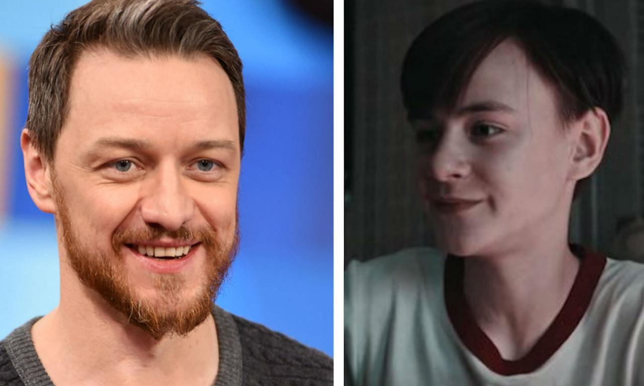 <p>James McAvoy was next to be announced to join the cast, replacing Jaeden Lieberher as Losers Club leader Bill whose brother is first attacked by Pennywise. McAvoy will be reteaming with his <em>The Disappearance of Eleanor Rigby</em> co-star Jessica Chastain in the film. </p>