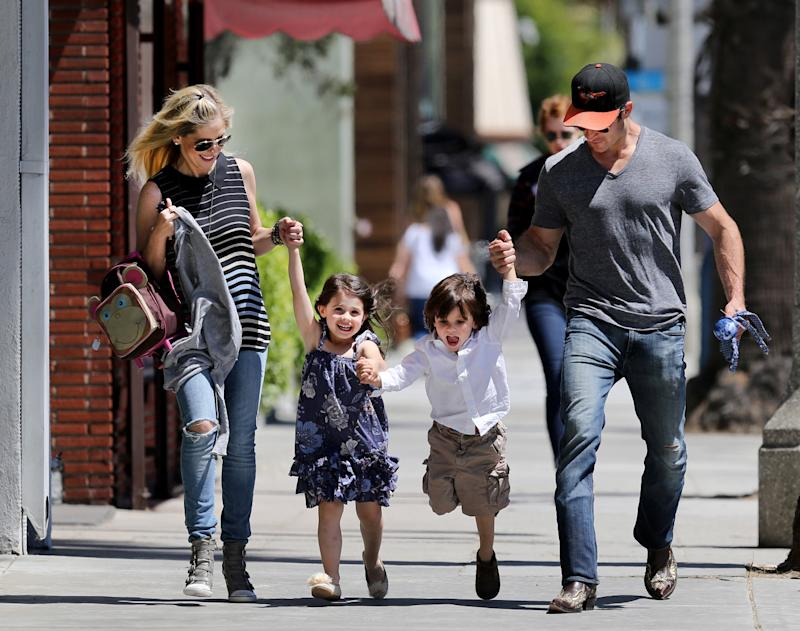 Sarah Michelle Gellar Harder on Daughter 'Because She's a ...