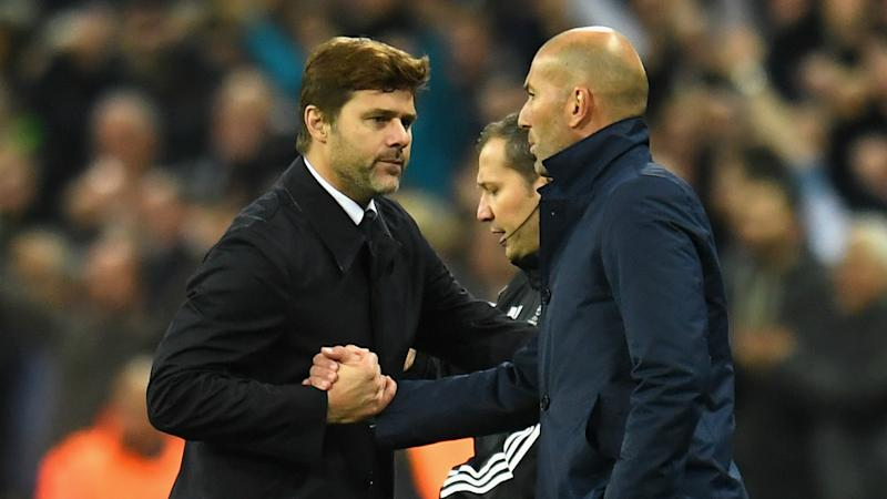 Pochettino doesn't regret shunning Madrid but expected more support from Spurs board