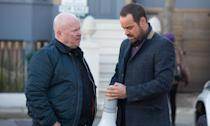 <p>The soap's writers have been as cutting edge as ever this year, tackling sexual consent in a landmark episode, while 2018 also saw the return of Kat Moon and the continuing delight that is Danny Dyer.<br>Photo: BBC </p>