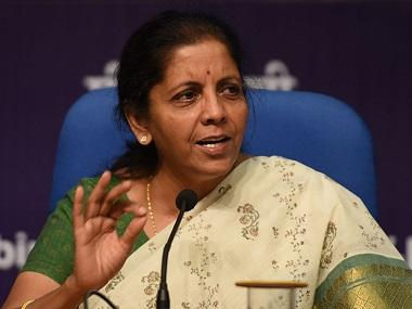 Nirmala Sitharaman's mega housing push of Rs 10,000-cr special window for stuck projects, relaxed ECB rules hits all right notes