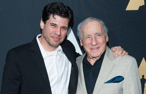 Mel Brooks' Son Begs Americans to Keep His Dad Alive by Social Distancing (Video)