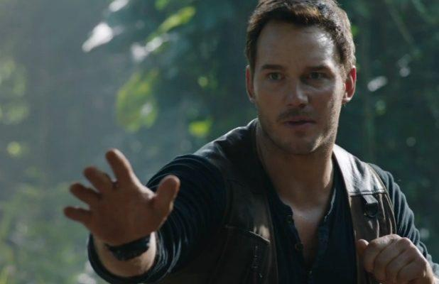 'Jurassic World: Dominion' to Resume Production at UK Pinewood Studios by Early July