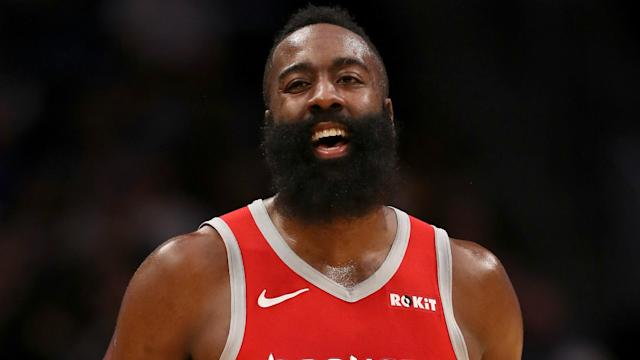 Houston Rockets star James Harden had no regrets after his streak of 30-point games came to an end at 32.