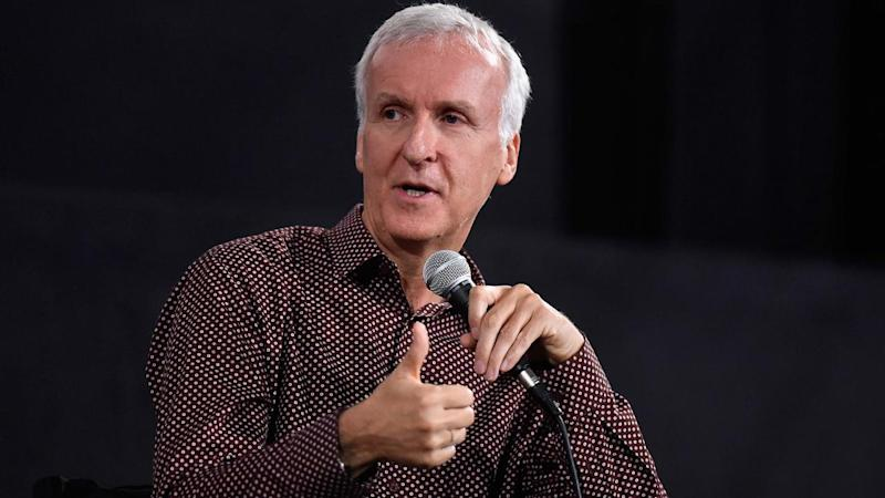 James Cameron Finally Reveals Why Rose Didn't Share the Door With Jack at the End of 'Titanic'