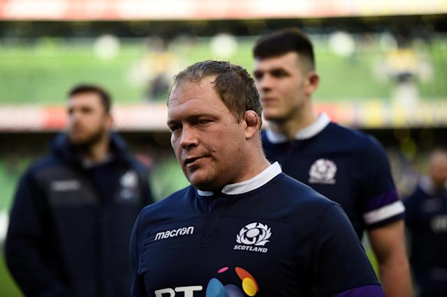 <span>WP Nel thought he might never recover from the injuries that have blighted his last 18 months but the tighthead prop is now fully fit and eager to make up for lost time.</span>