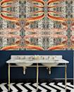 """<p>Wallpaper can shape a room and lay the groundwork for what's to come.</p><p>Barbeline sells fabrics, tableware, cushions, prints, chairs and more, all available in unique, eye-catching designs, but it's the wallpaper that has really caught our eye. </p><p>It's playful yet elegant, luxe and eco-friendly; what more could you ask for?</p><p>The entire range – which is ecologically produced using 100 per cent biodegradable inks and recycled fabric where possible – is brought to life at her East London studio.</p><p><a class=""""link rapid-noclick-resp"""" href=""""https://www.barbeline.com/collections/wallpaper"""" rel=""""nofollow noopener"""" target=""""_blank"""" data-ylk=""""slk:SHOP HERE"""">SHOP HERE</a></p><p><a href=""""https://www.instagram.com/p/CDGOg6pjKM-/?utm_source=ig_embed&utm_campaign=loading"""" rel=""""nofollow noopener"""" target=""""_blank"""" data-ylk=""""slk:See the original post on Instagram"""" class=""""link rapid-noclick-resp"""">See the original post on Instagram</a></p>"""