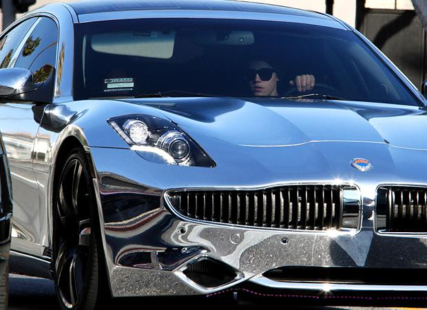 Fiskers Ferraris Lambos And Leopard Spots What S The