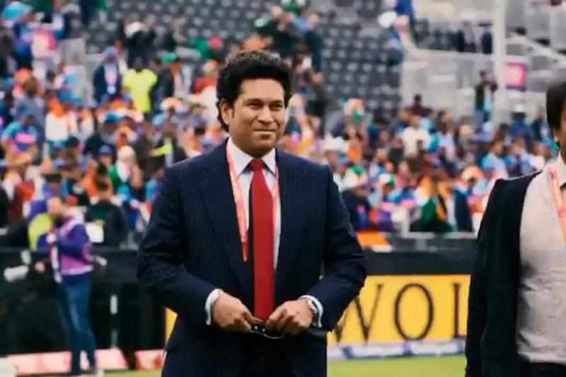 Sachin Tendulkar Suggests ODIs Should Consist of Four Innings of 25 Overs Each