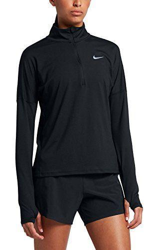 """<p><strong>Nike</strong></p><p>amazon.com</p><p><strong>$44.95</strong></p><p><a href=""""https://www.amazon.com/dp/B01N8TMA4H?tag=syn-yahoo-20&ascsubtag=%5Bartid%7C2140.g.33851794%5Bsrc%7Cyahoo-us"""" rel=""""nofollow noopener"""" target=""""_blank"""" data-ylk=""""slk:Shop Now"""" class=""""link rapid-noclick-resp"""">Shop Now</a></p><p>Created with Nike's signature DRI-Fit fabric, this lightweight layer will be a great addition to your outdoor running outfit once the temperature drops.</p>"""
