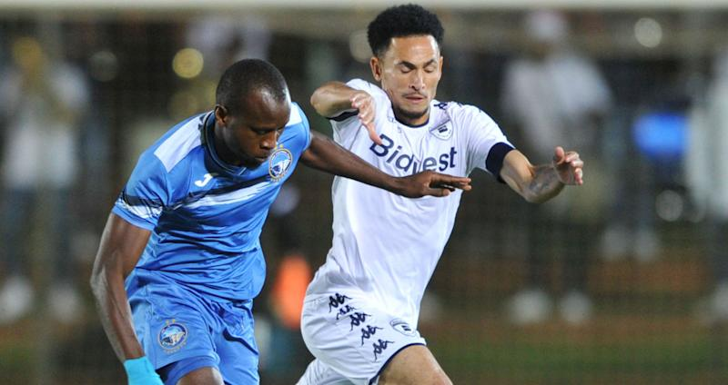 CONFED CUP : Enyimba Glide Into Group Stage