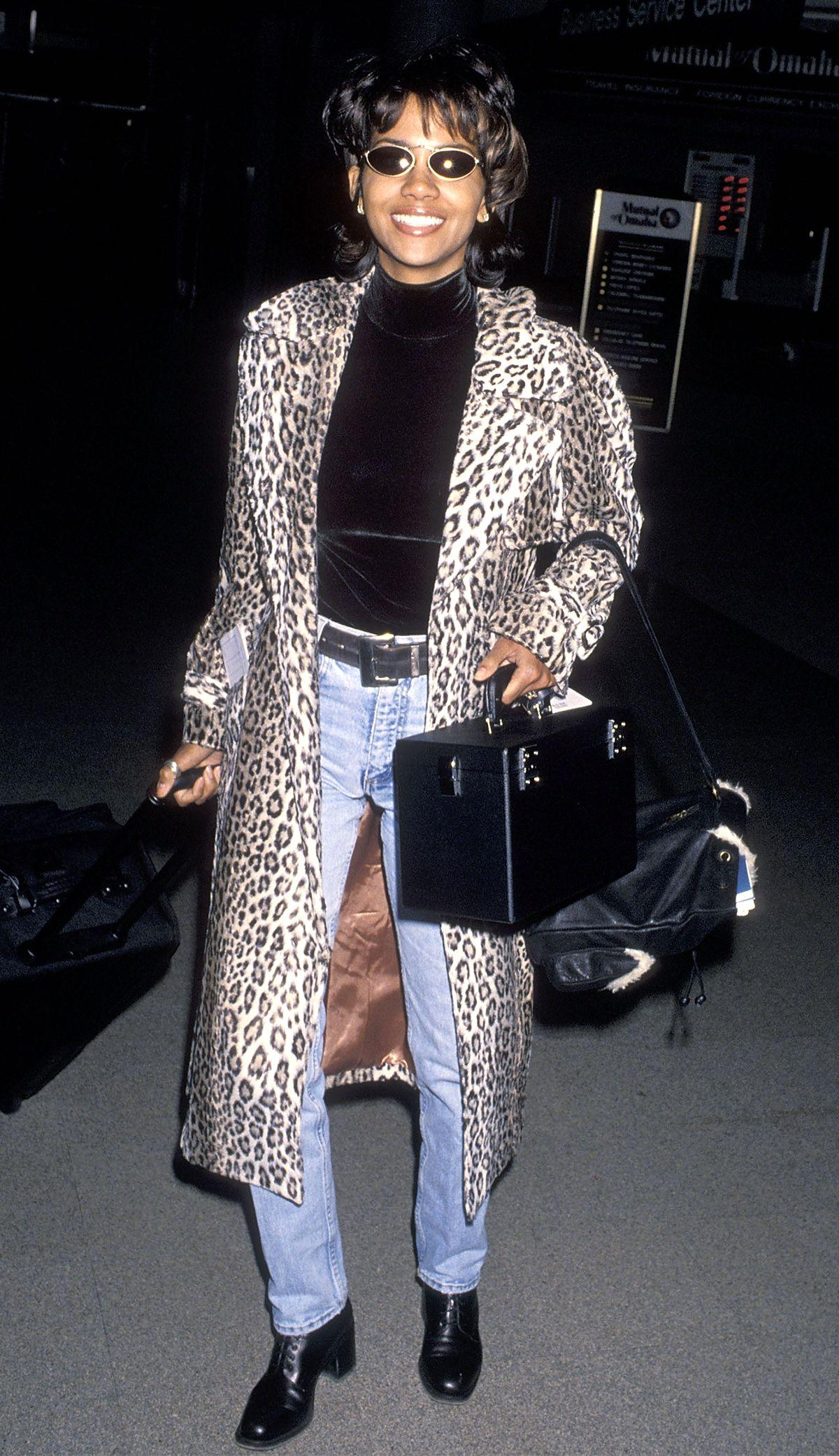 3 Words: '90s Fall Outfits
