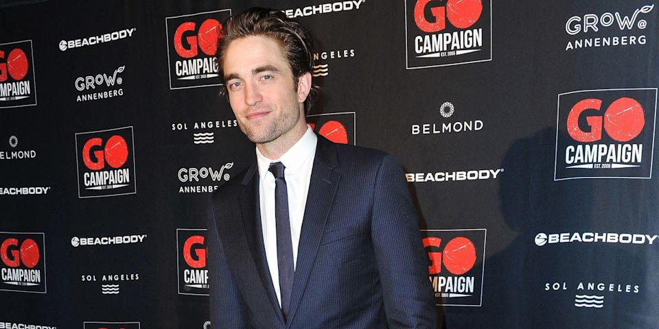 Robert Pattinson nearly punched a director