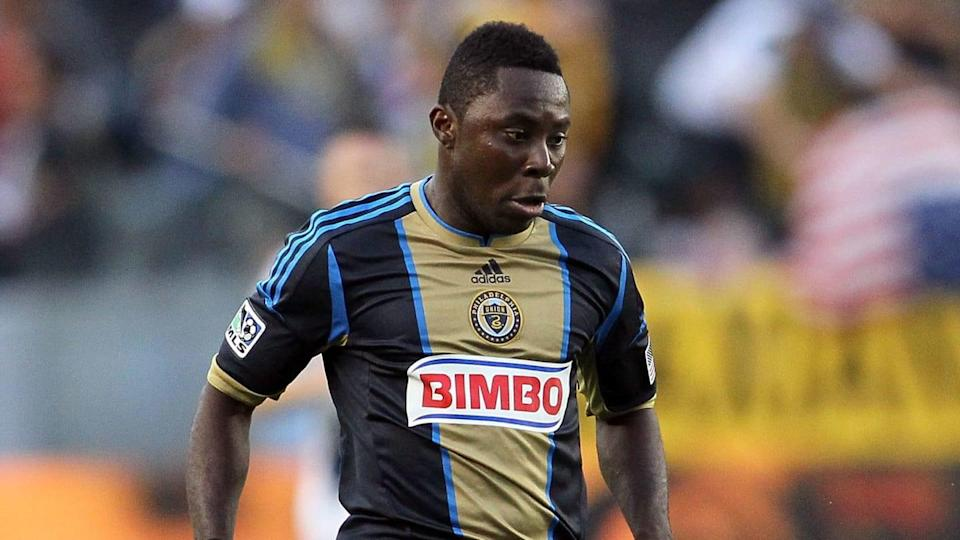 Philadelphia Union v Los Angeles Galaxy | Victor Decolongon/Getty Images
