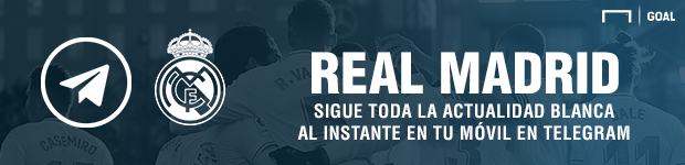 Banner Telegram Real Madrid