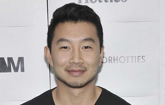 Simu Liu Confirmed to Play Marvel's Shang-Chi!