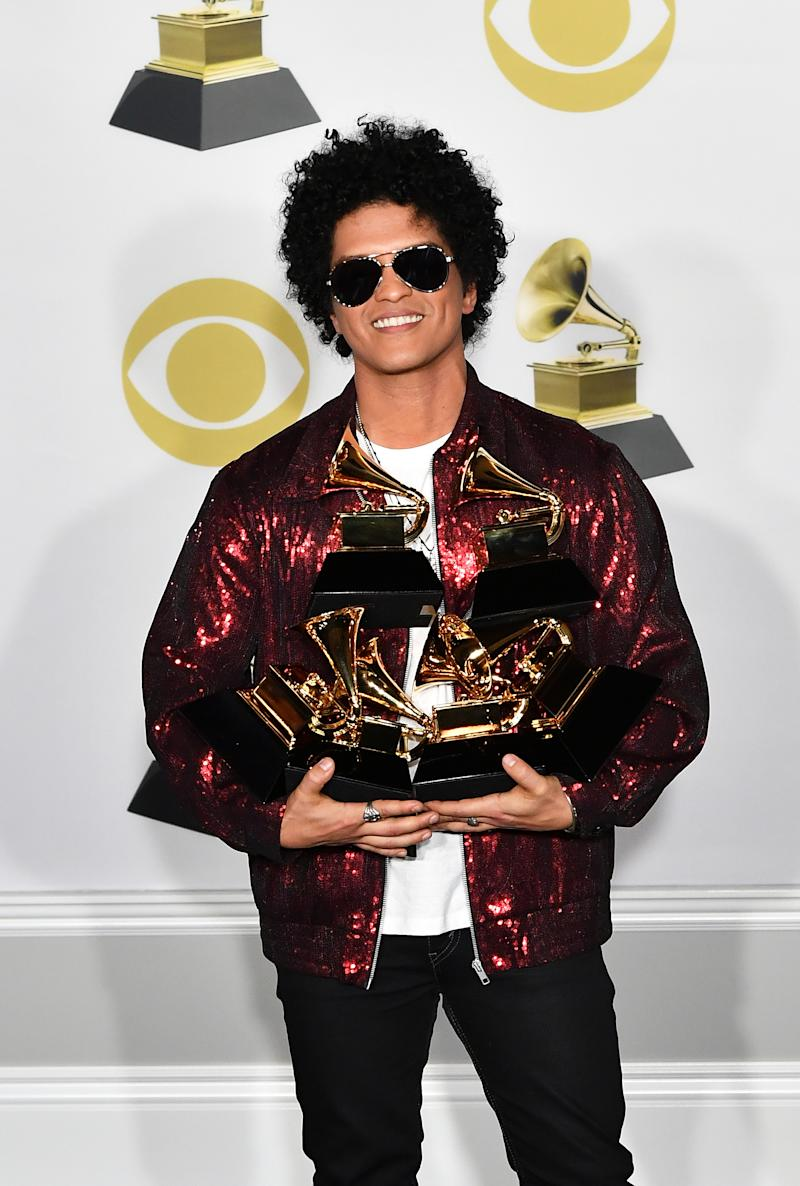 photograph relating to Golden Globe Ballot Printable named Watch the Grammys 2019 Ballot Ahead of the Formal Exhibit