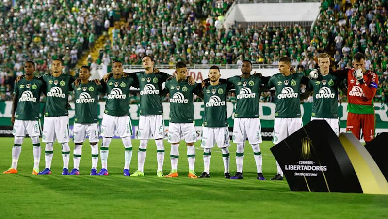 Chapecoense President Reveals Barcelona Were the Only Club Who Provided Financial Aid