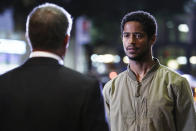 """<p><b>This Season's Theme:</b> """"Trying to get back to normal,"""" explains executive producer/showrunner Pete Nowalk. """"And we'll see that backfire greatly."""" <br><br><b>Where We Left Off: </b> Season 2 ended with the one-two punch of Wes (Alfred Enoch) learning the identity of his biological father shortly before the same man was shot in the head right in front of him by an unseen killer. In worse news, we discovered that Frank (Charlie Weber) had indirectly murdered Annalise's unborn child and this secret had been the leverage Sam (Tom Verica) used to force Frank to murder Lila Stanhope way back in Season 1. Also, Asher (Matt McGorry) and Michaela (Aja Naomi King) did sex. <br><br><b>Coming Up: </b> """"Frank plays an essential role in our mystery, so we'll be finding out more about Frank's origin story,"""" Nowalk teases. """"We'll be putting the puzzle pieces together about who Frank is, and what his relationship with Annalise [Viola Davis] is, and whether they can move on from the betrayal at the end of last season."""" Plus, """"we're going to find out a lot more about Michaela, and what the term 'bayou trash' means to her. These characters all have these pasts that they've tried to mask. So we'll be pulling off the masks."""" <br><br><b>Will We Ever Truly Learn How to Get Away With Murder?: </b> """"I think the lesson of the show is you can get away with murder for the time being, but there are always going to be new methods that you have to learn,"""" Nowalk says with a laugh. <i>– PP</i> <br><br>(Credit: Nicole Wilder/ABC)</p>"""