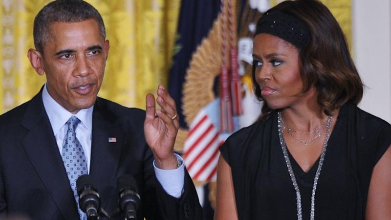 Obamas on Race: We've Been Treated Like the Help