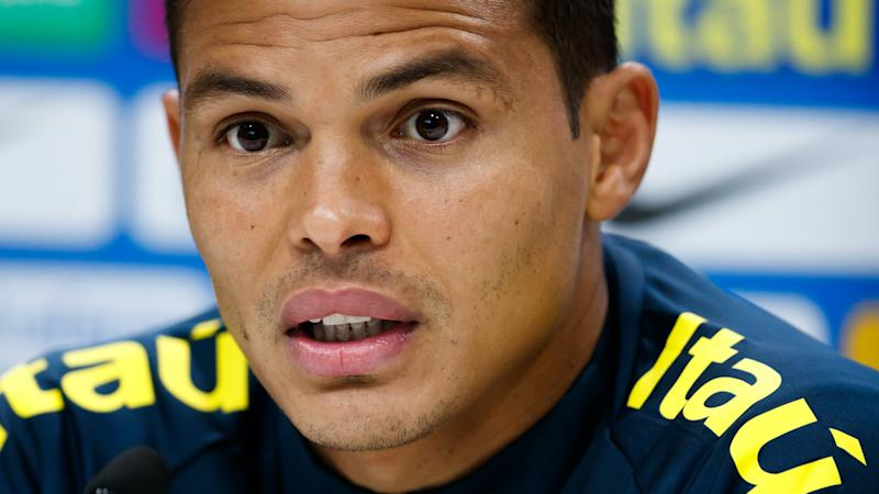 Thiago Silva insists winning mentality instilled by recovering from tuberculosis