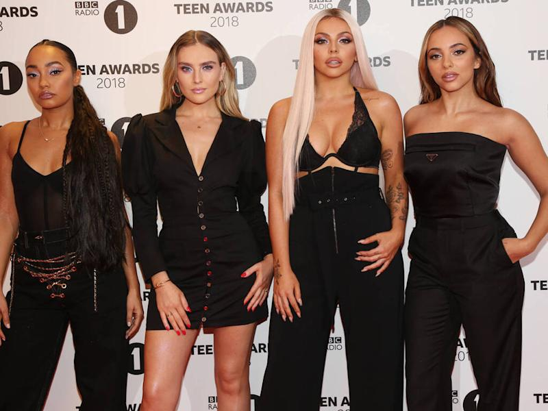 Little Mix to perform at empty 125,000 capacity venue for new TV deal